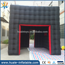 Best selling inflatable tent air structure , giant inflatable lighting building tent