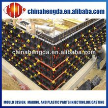 2015 insulated concrete formwork, lightweight building construction materials