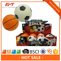 Promotion PU Foam Anti PU Stress Ball