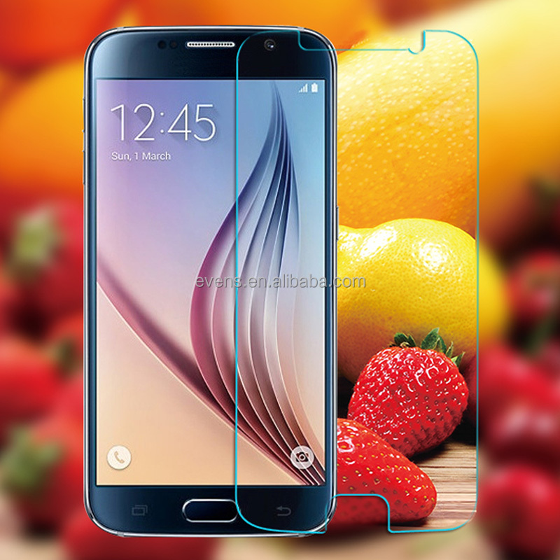 2.5D Anti- scratch Tempered Glass Screen Protector For Samsung GALAXY S2 i9100