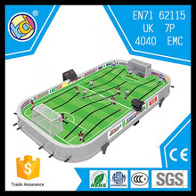 Hot sale Hand football game automatic scoring mini soccer game table