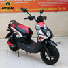 New Powerul Fashion Design 1500W 72V Electric motorcycle