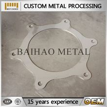 China manufacturing customized fabrication service with experiences, sheet metal parts fabrication