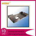 WELDON Sheet metal laser cut parts