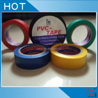 High-quality PVC electrical tape