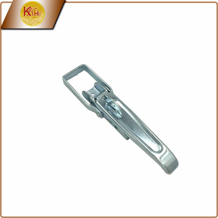 Factory Price Stainless Steel horizontal toggle clamp