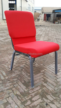 steel stacking church chair sc-006-1