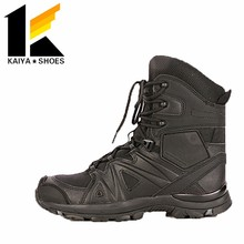muddy condition military exclusive use side zipper 2017 boots