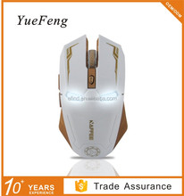 OEM Light Up Wireless Mouse Normal Size for PC
