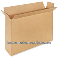 FOL Side Loading Corrugated Boxes 200 lb test