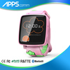 Safety kids tracker watch with GPS/LBS