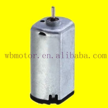 WB050 DC Electric Shaver Motor