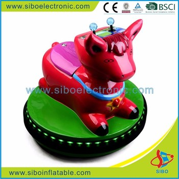 Cheap toys horse riding kids electric car in india
