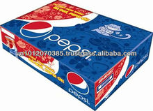 Wholesales Pepsi Soft Drink in 330ml can FMCG products