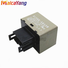 81980-50030 81980-97202 066500-5040 81980-34020 81980-02030 81980-53010 Flasher Relay,Turn Signal For Toyota Avanza Rush