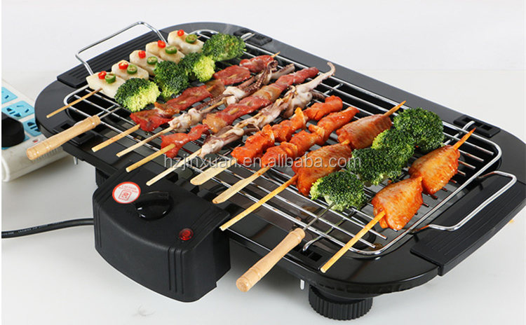 Cheapest GS Certification Electric Grills electric barbecue Grill Type vertical bbq grill with low MOQ fast shipment hot selling