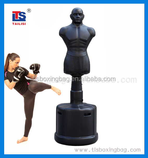 Professional Supplier On Perfect Crossfit Gym Equipment Medium Black Boxing Body System Sport Equipment