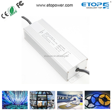 high quality and low cost 150w led dmx decoder led driver