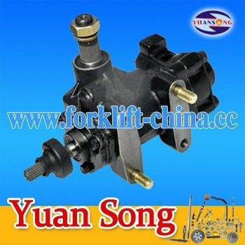 ELECTRIC FORKLIFT Hydrostatic Steering Valve Assy FB25-7