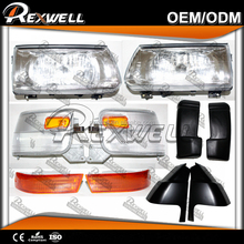 Car head lamp for Mitsubishi L300 Body Parts 214-1155