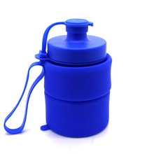 water bottle carrier Newest Developed Full Silicone Water Bottle Made In China