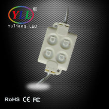 led street light module with 2014 hot-selling smd waterproof and long lifespan module led