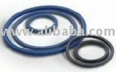 CNG COMPRESSOR PISTON RINGS