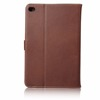 For ipad case , Factory wholesale Silm hot sale Smart cover case for ipad mini 4