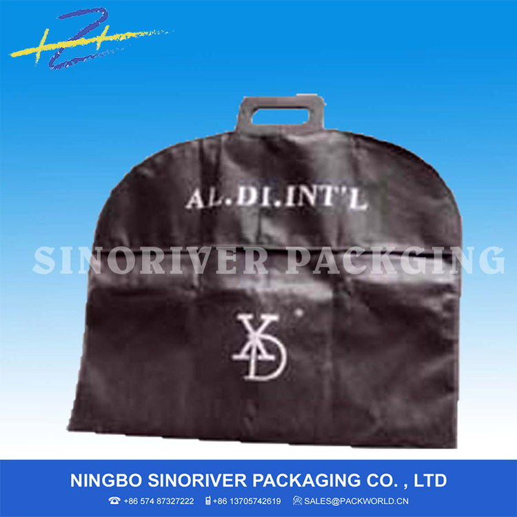 Wholesale China Merchandise garment bag storage