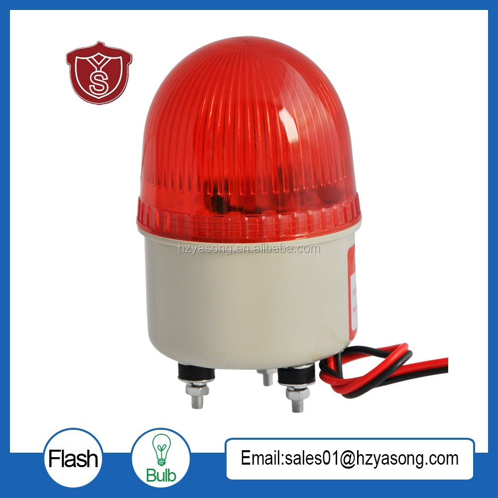 LTE-2071 Bulb Strobe 22w Warning Lamp