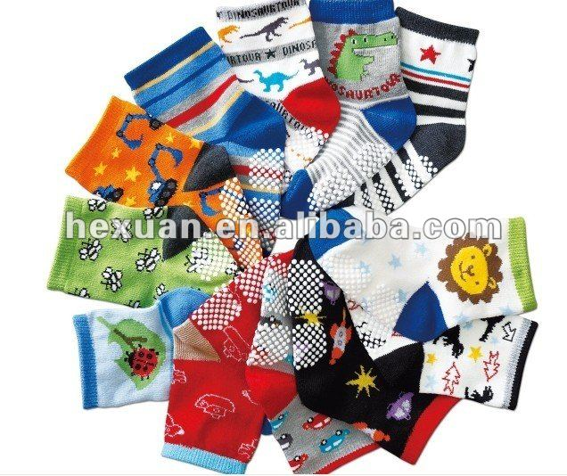 Baby socks ,kid's Socks,kid's Outdoor Shoes, kid's Non-slip Walking Socks, Children's Cotton Stockings