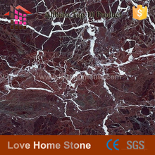 Rosa Levanto marble for TV background use