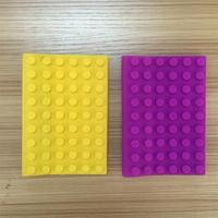 Office Supply Eco Friendly Silicone Block