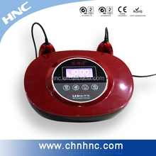 2014 new invention product Reduce blood fat theratment machine household LED therapy instrument