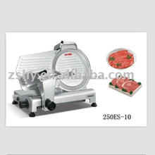 Frozen Meat Slicer with S/S blade