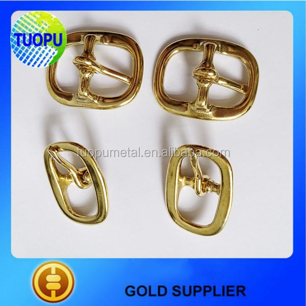 Wholesale brass dog collar buckles for sale,brass dog roller buckle,solid brass dog belt buckles