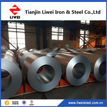 high quality customized astm a526 galvanized steel plate in coil