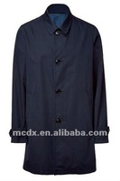 Popular mens coat new fashion