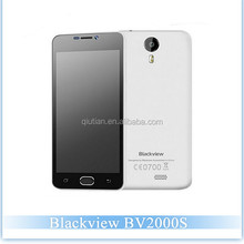 Low Price China Mobile Phone Blackview BV2000S 3G Quad Core 1GB 8GB Dual SIM 5.0 inch Smartphone