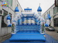 Good quality New Bouncy Castles/inflatable jumping castle