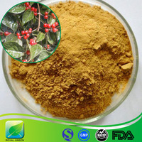 Plant Extract Dry Fruit schisandra chinensis extract