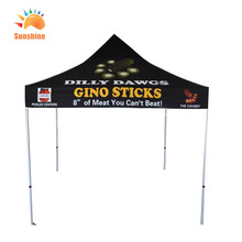 600D oxford PU coating 40# Aluminum tent canvas trade show tents event tents outdoor