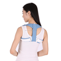 2017 New products innovative products safety belt back pain back support China Supplier