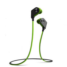 bluetooth earphone gym neckband sports bluetooth headphone headphone wireless V8