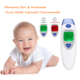 Amazon hot sale human health care product infrared ear thermometer