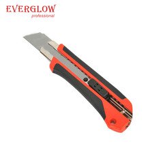 New Style Fashion Top Quality Durable Cutter Blades Paper Cutter Utility Knife