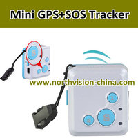 "Iphone/Android APP ""trackanywhere"" small sos gps tracker"