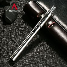 Hotselling Products OEM Rofvape Sub Evod Kit Concentrate Evo Ego-T Vaporizer