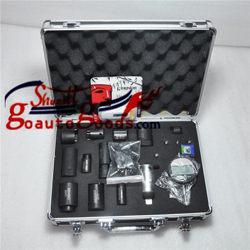 Injector Valve Assembly Measuring Tools Measurement gauge seat