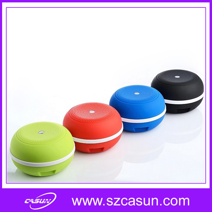 Multifunctional mini digital speaker with Custom Logo